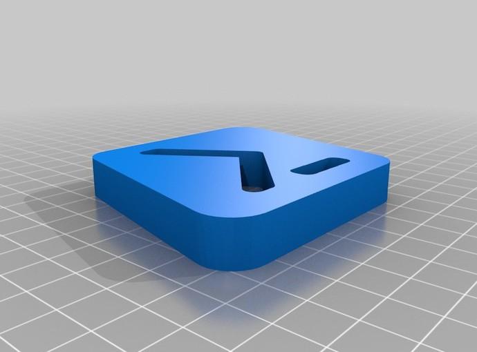 3D PowerShell logo, credit LerroyLee